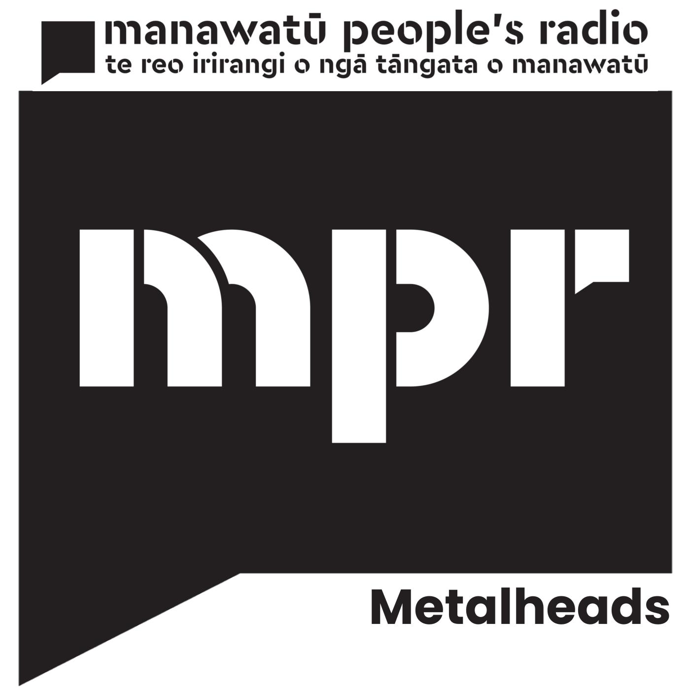 Metalheads 21-09-2018