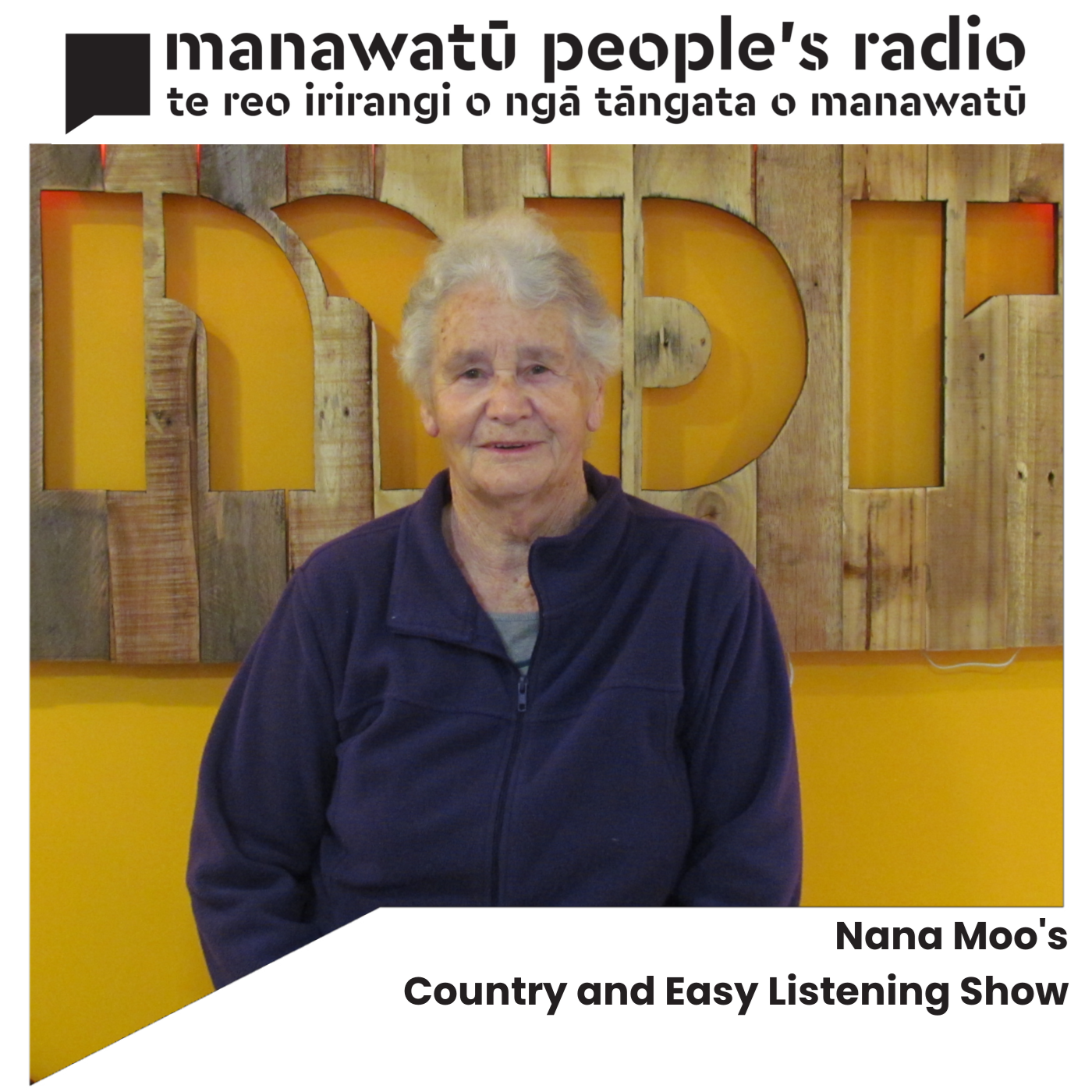 Nana Moo's Country Show 19-11-2018