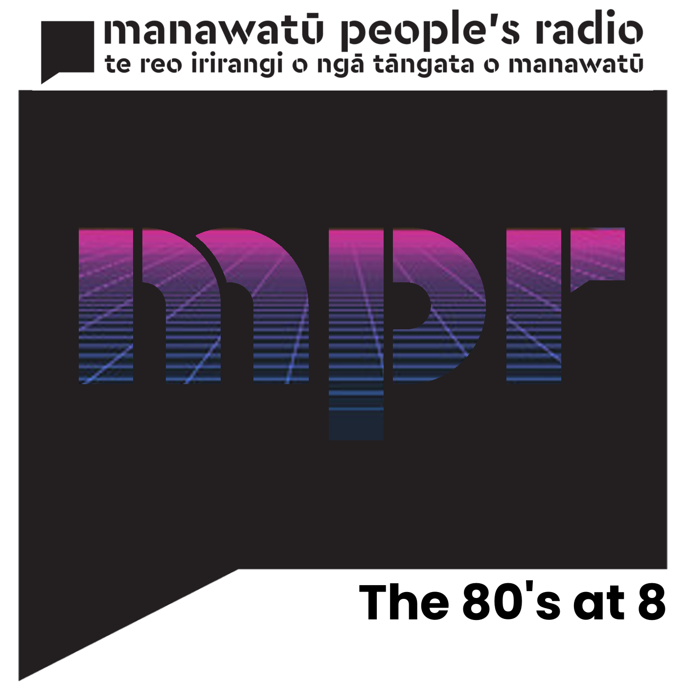 The 80s at 8 24-09-2018 5-in-a-Row