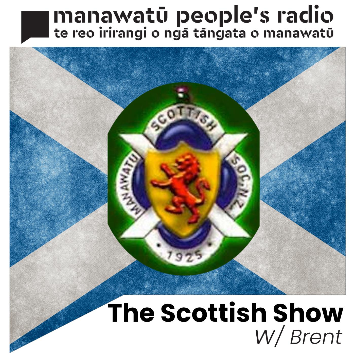The Scottish Show - 15-11-2018 - Episode 30