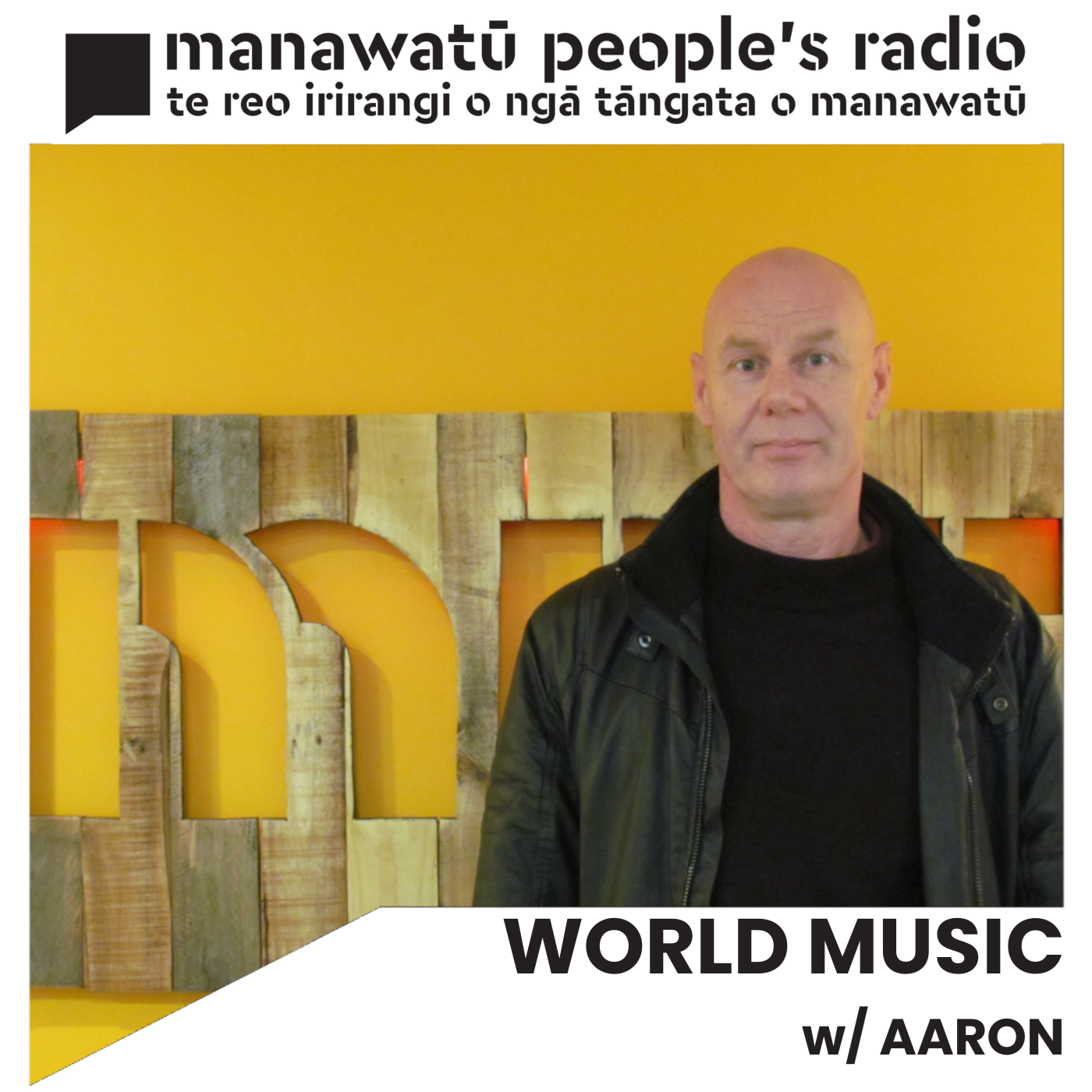 World Music with Aaron