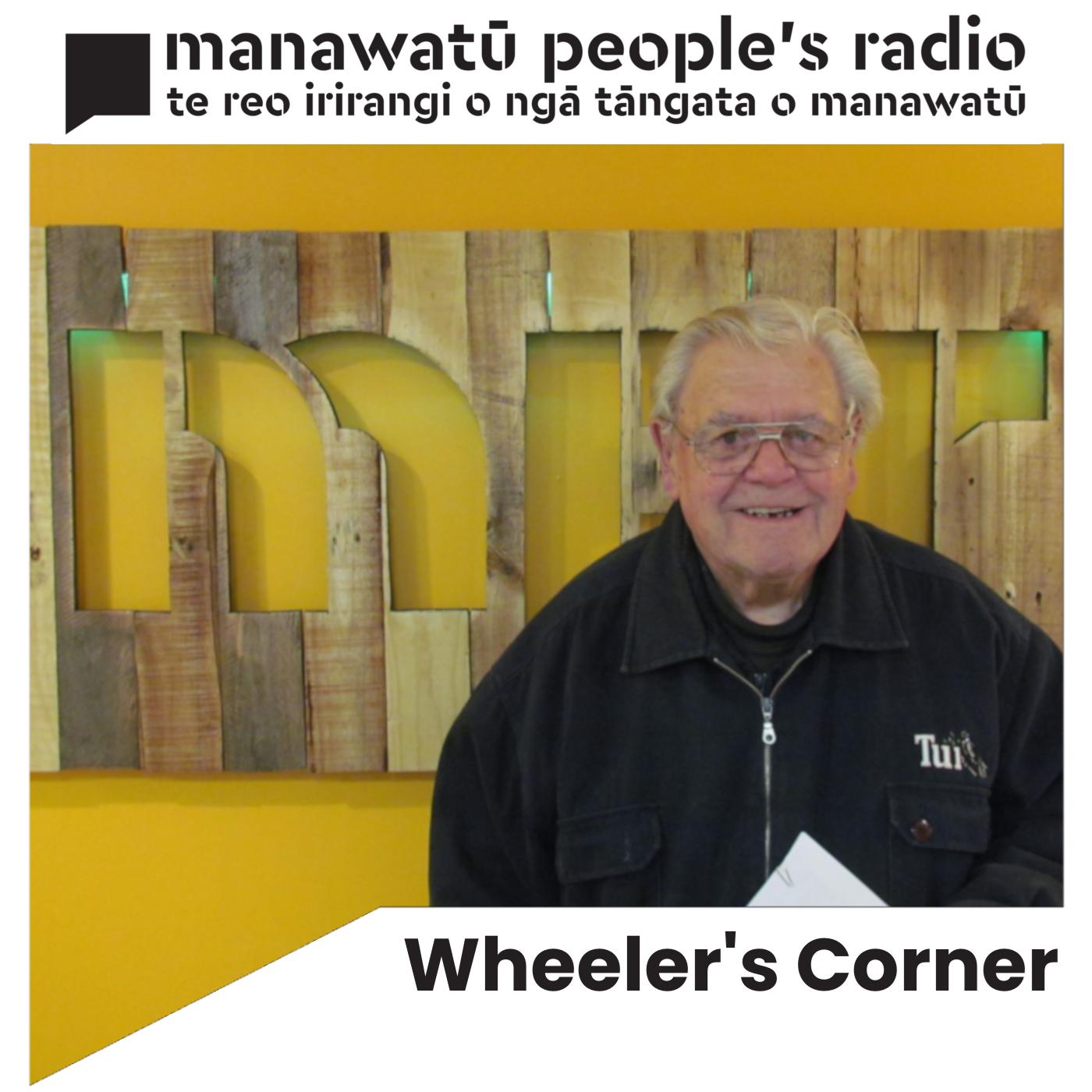 Wheeler's Corner