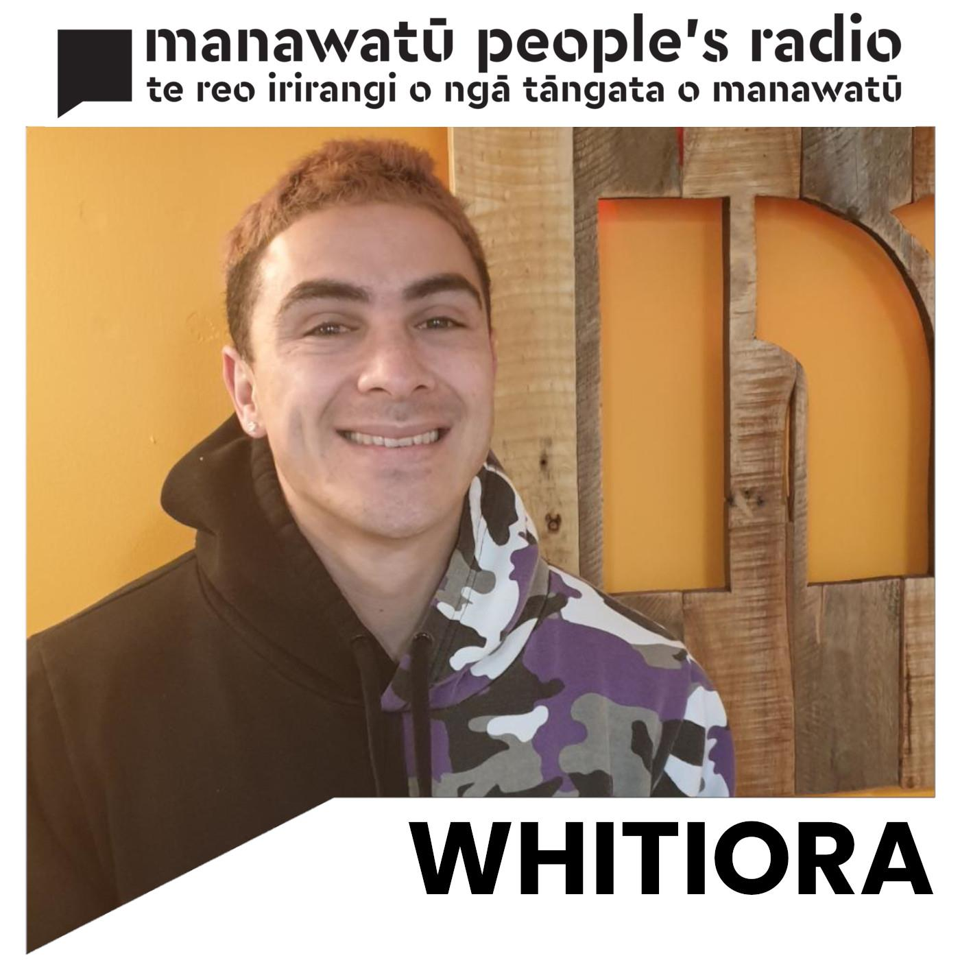 Whitiora