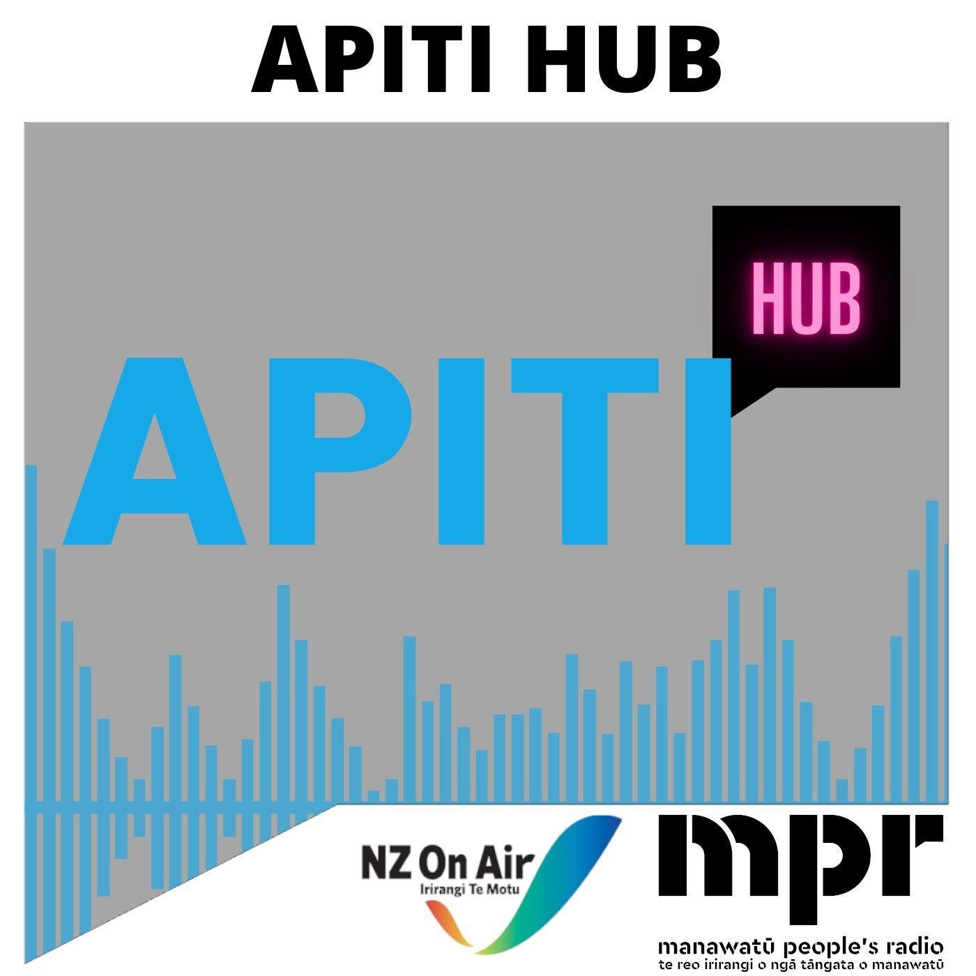 Apiti Hub