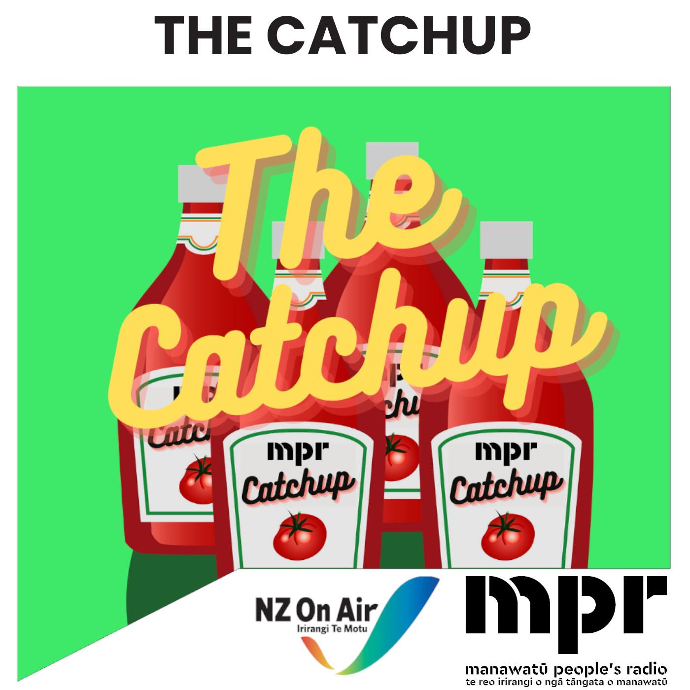 The Catchup