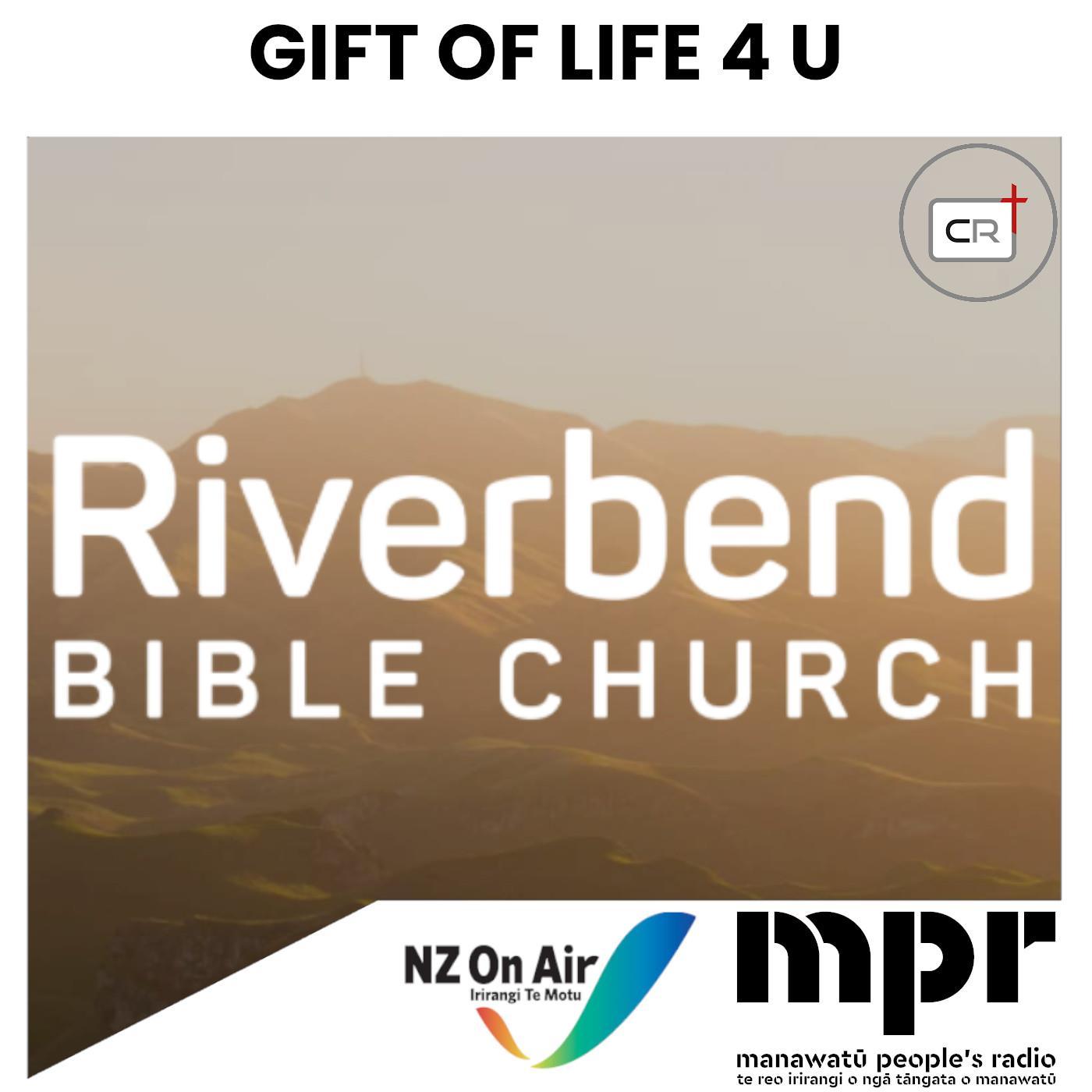 Gift Of Life 4 U