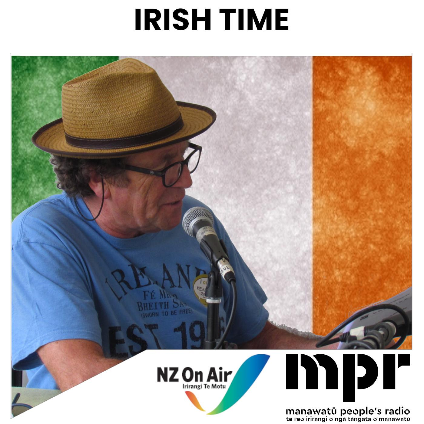 Irish Time 05-05-2021