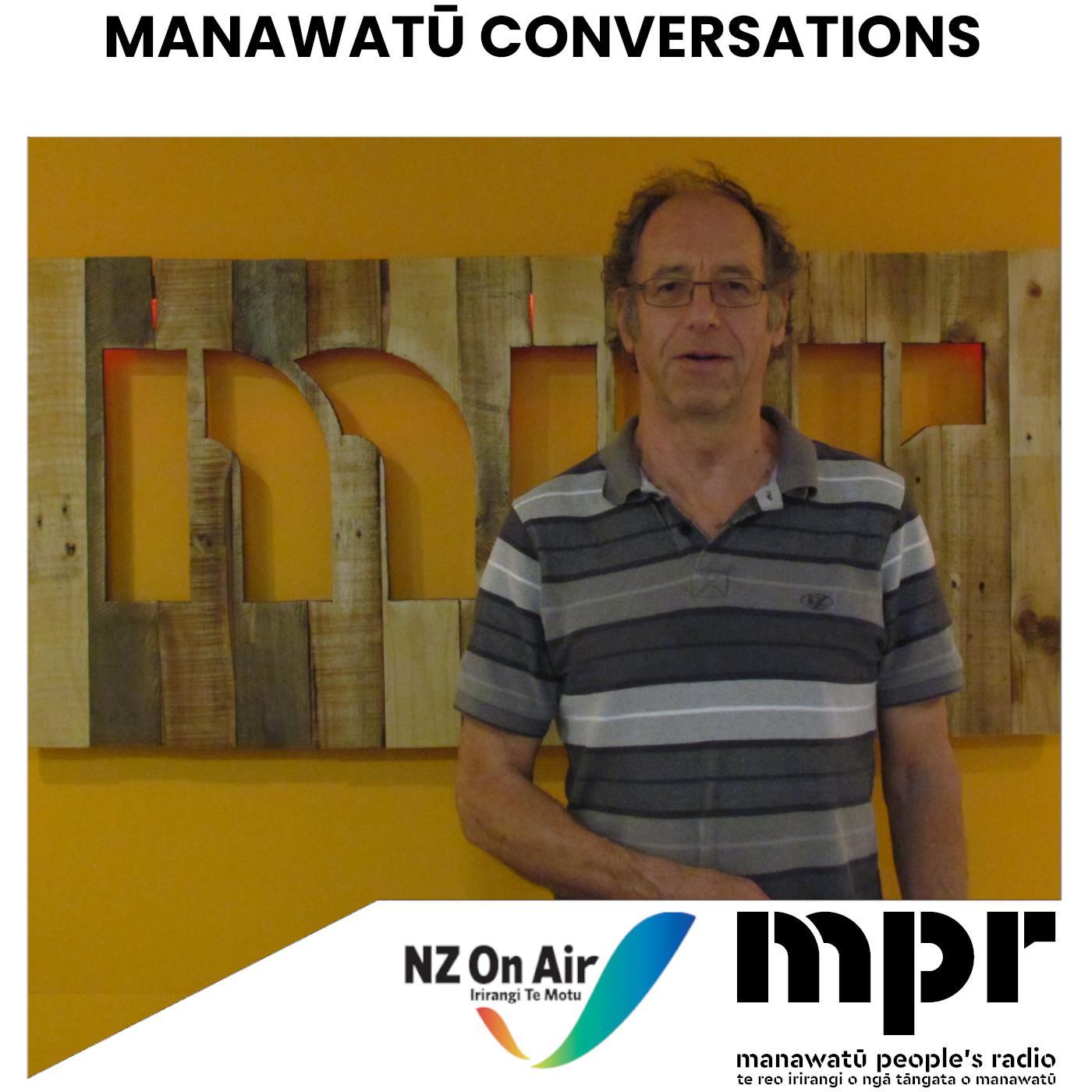 Manawatu Conversations 03-08-2021 - Episode 169
