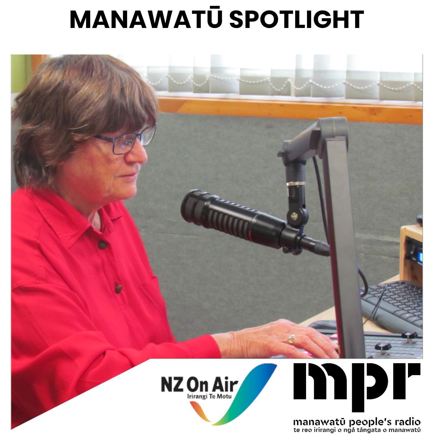 Manawatu Spotlight - 03-08-2021 - Episode 213