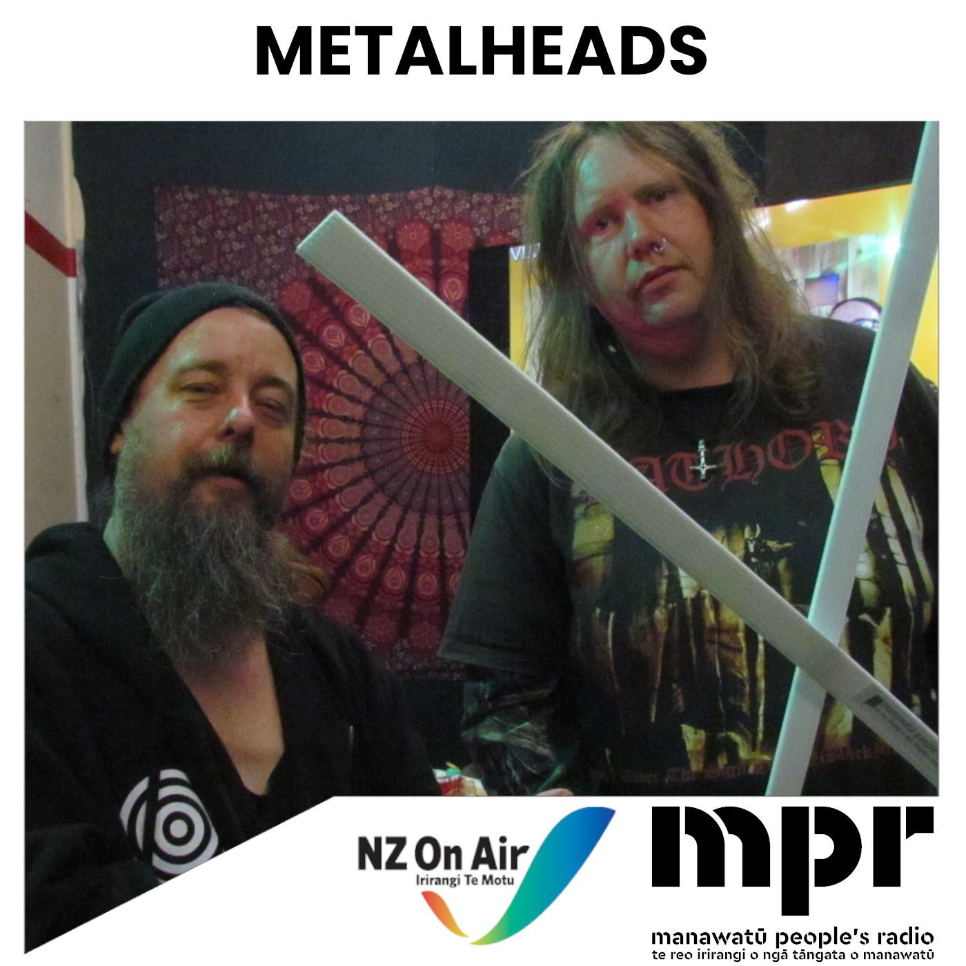 Metalheads 07-05-2021