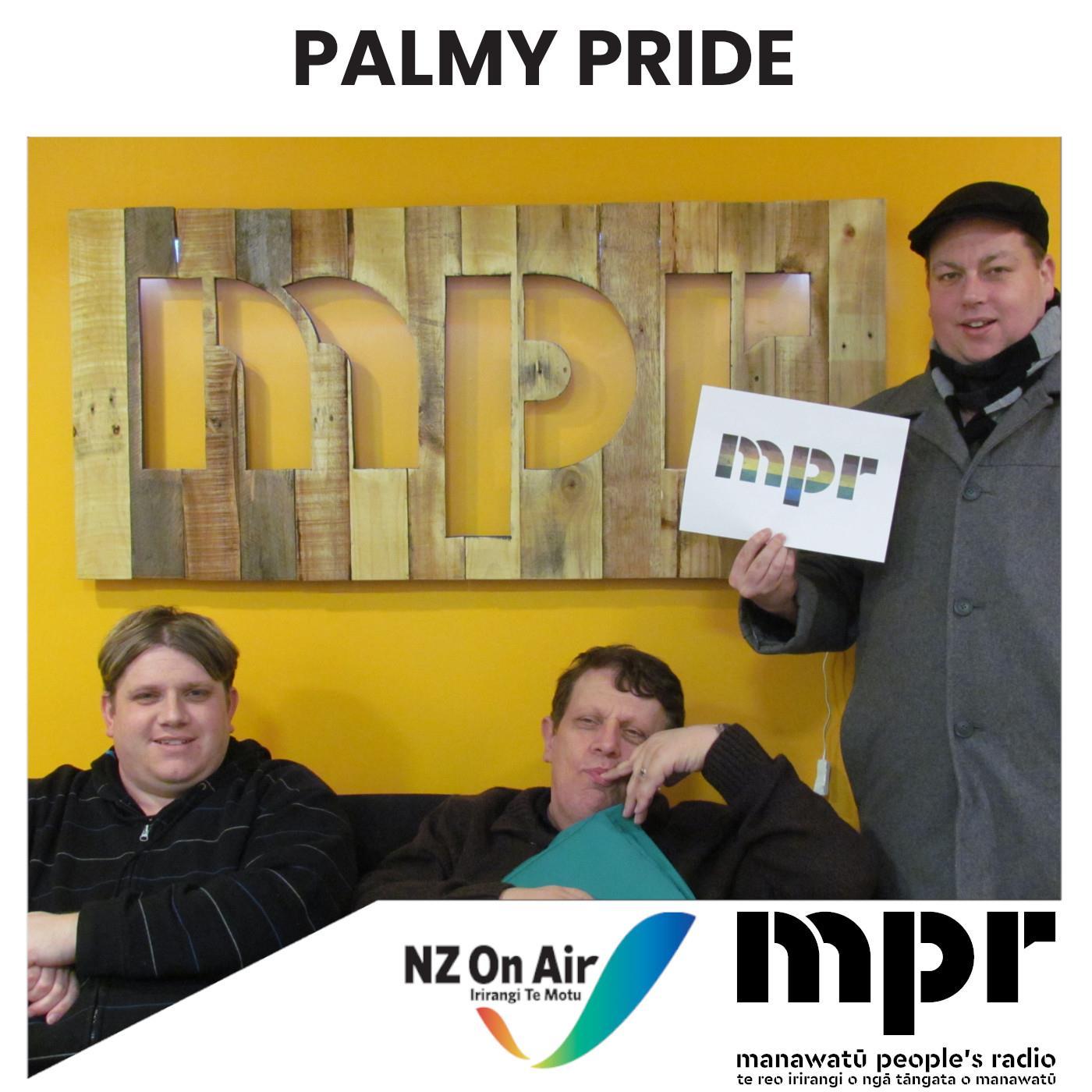 Palmy Pride