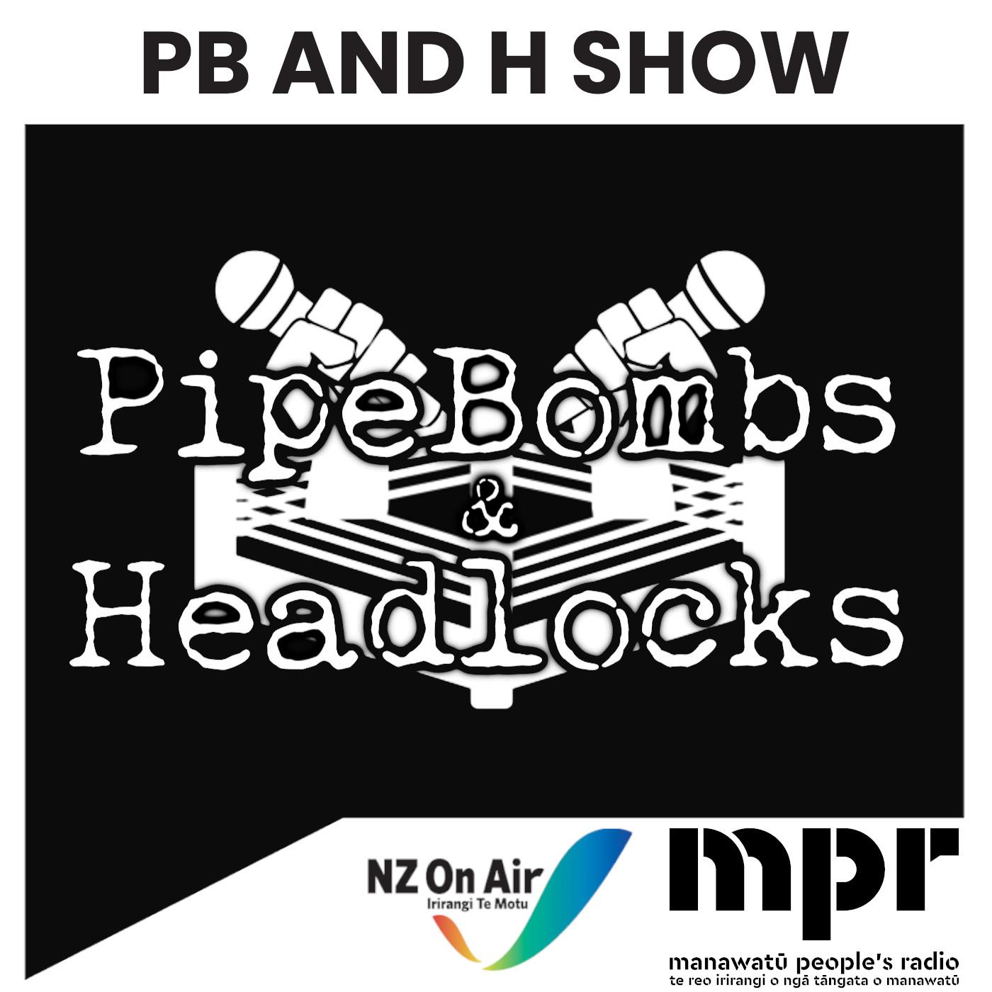 PB and H Show - 13-04-2021 Episode 131