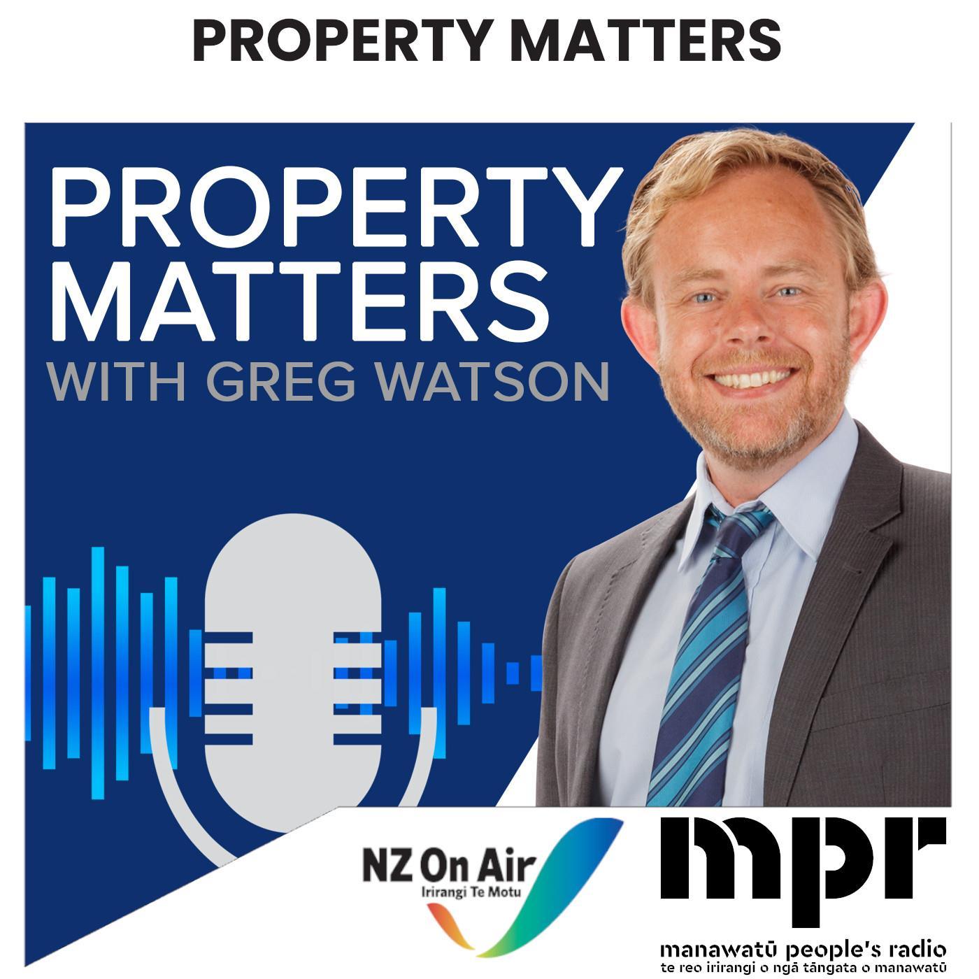 Property Matters