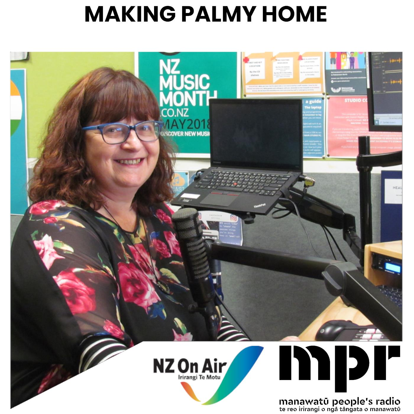 Making Palmy Home-05-05-2021 - Episode 08
