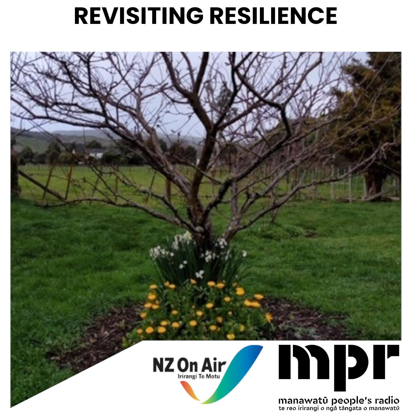 Revisiting Resilience - 06-05-2021 Episode 37