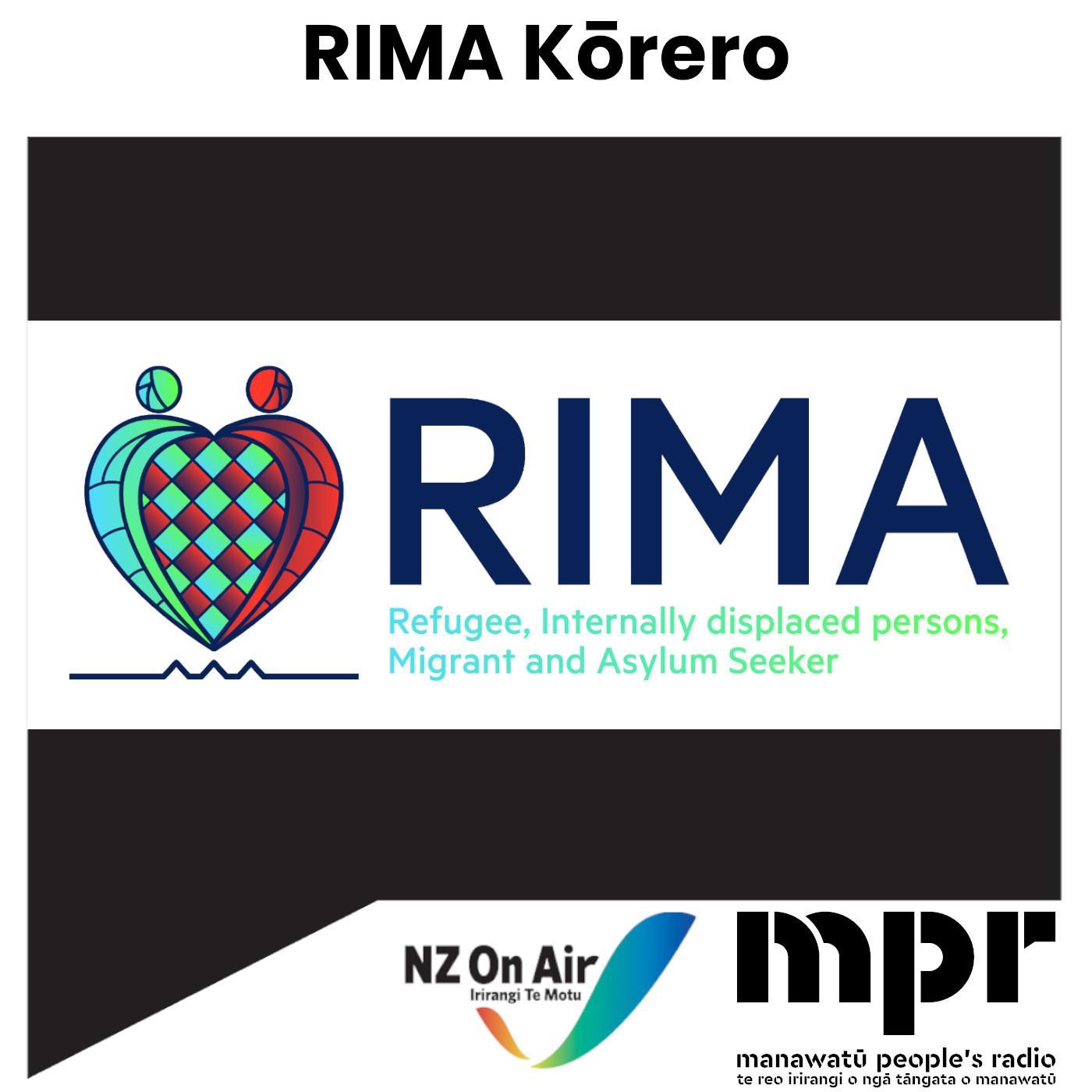 RIMA Kōrero