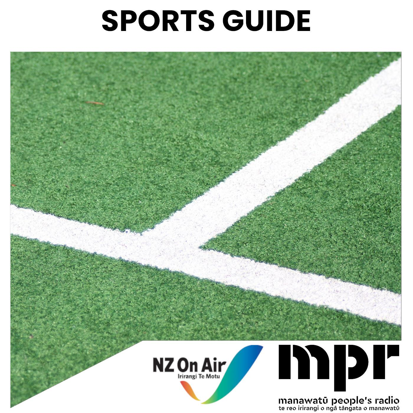 Sports Guide 07-05-2021 Ep 73