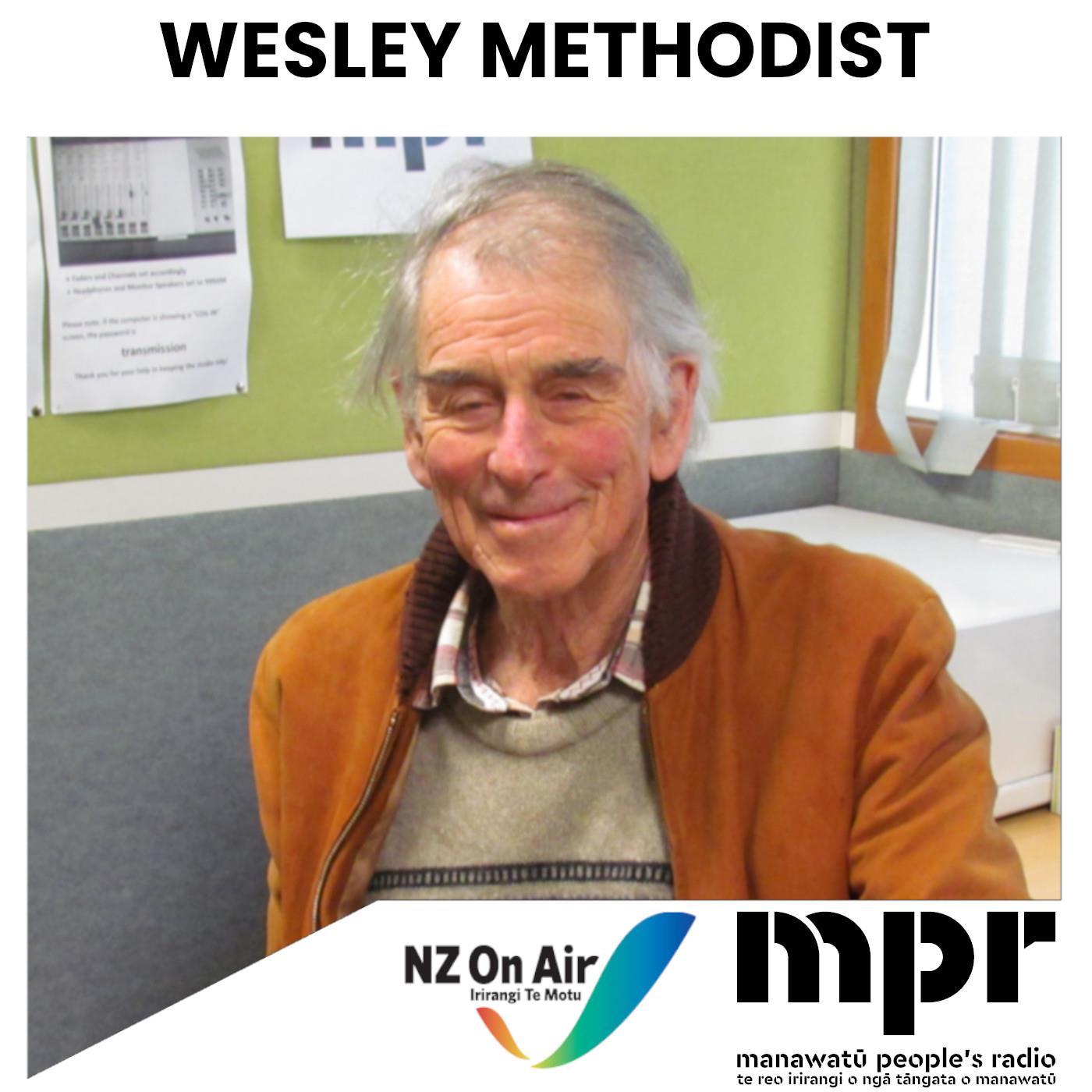 Wesley Methodist 03-08-2021