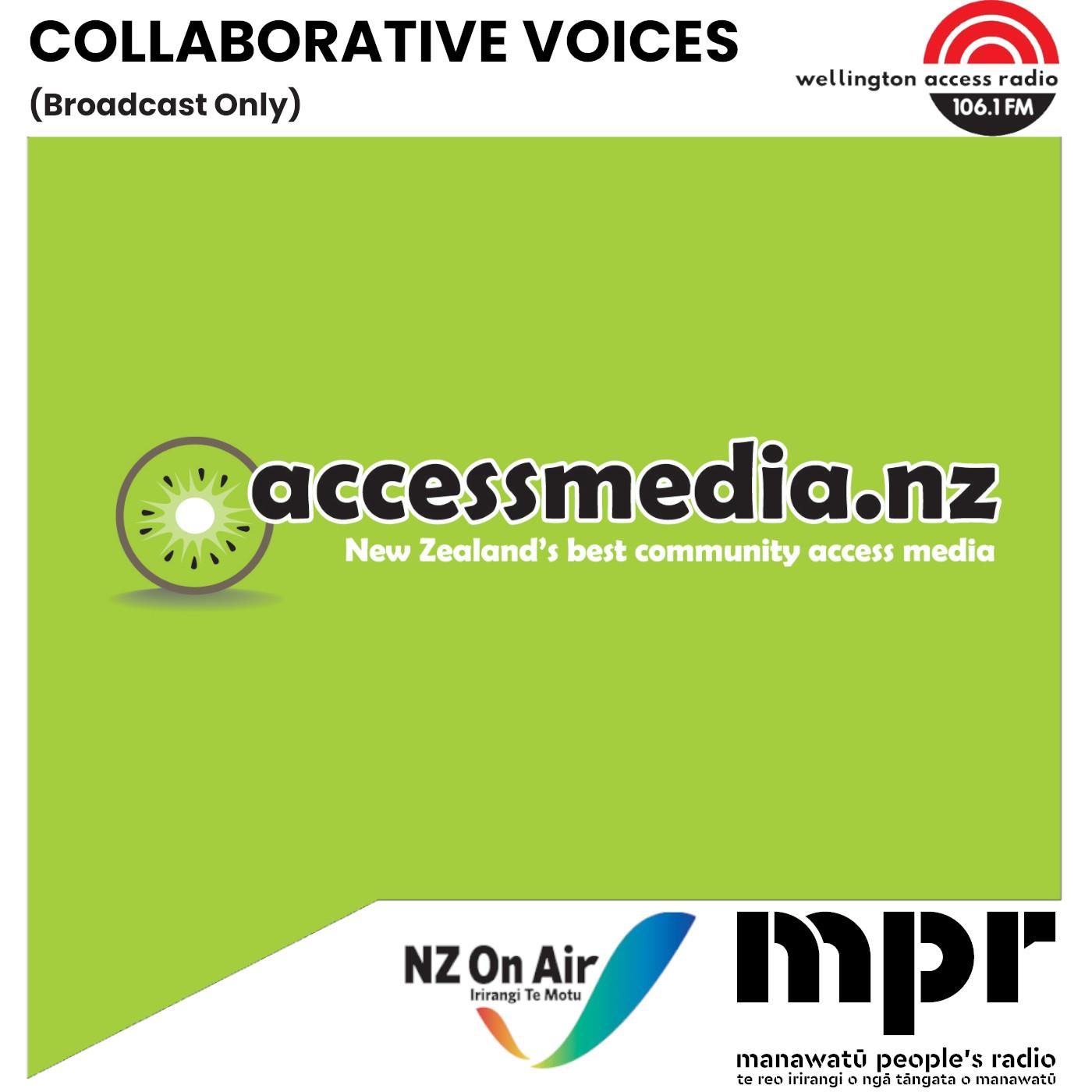 Collaborative Voices (Broadcast Only)