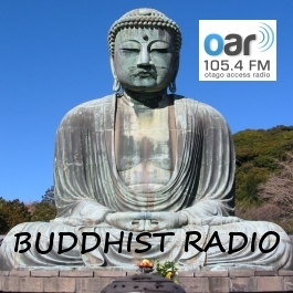 Buddhist Radio in English