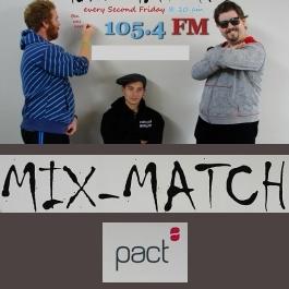 Mix Match - 07-08-2020