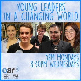 Young Leaders in a Changing World