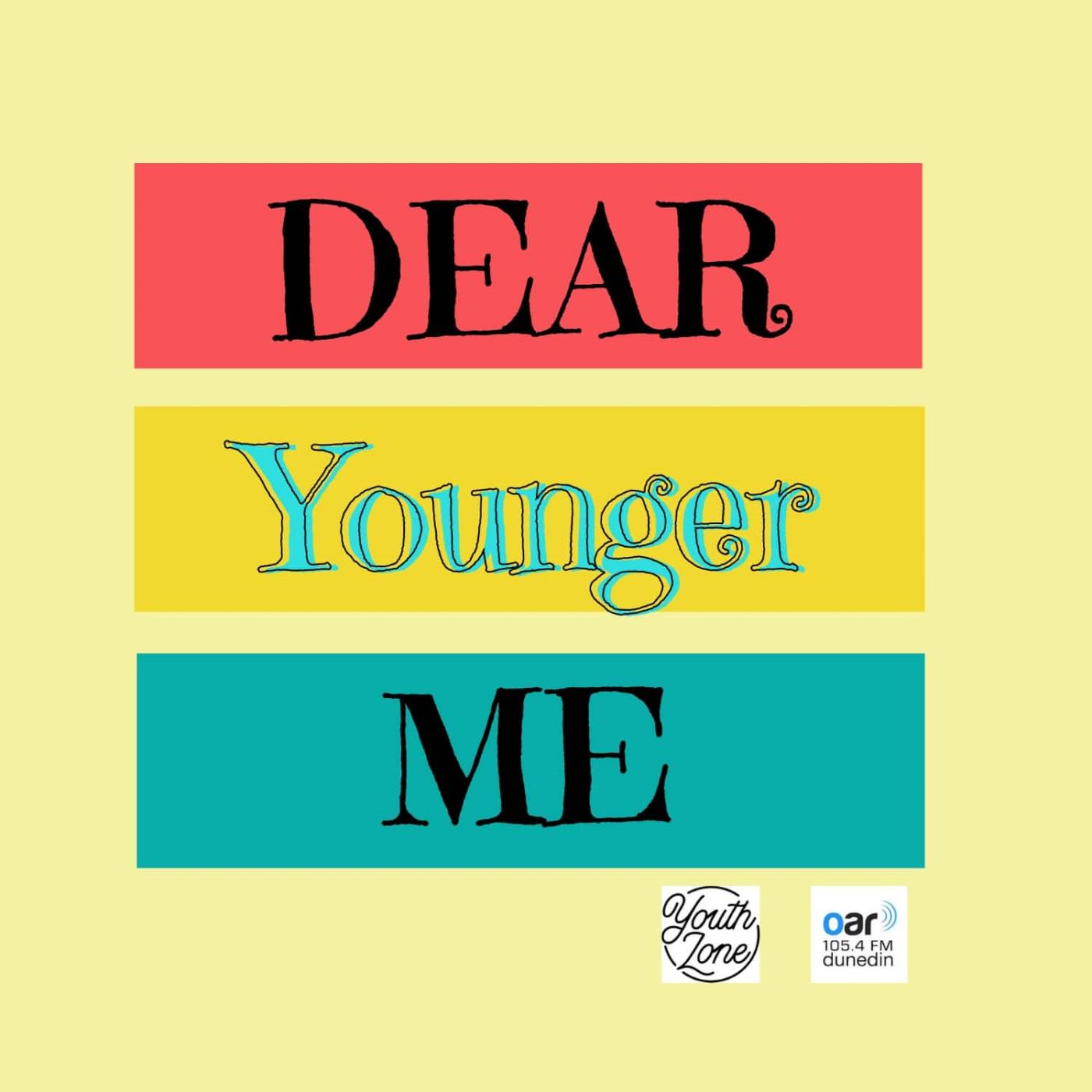 Dear Younger Me on Youth Zone