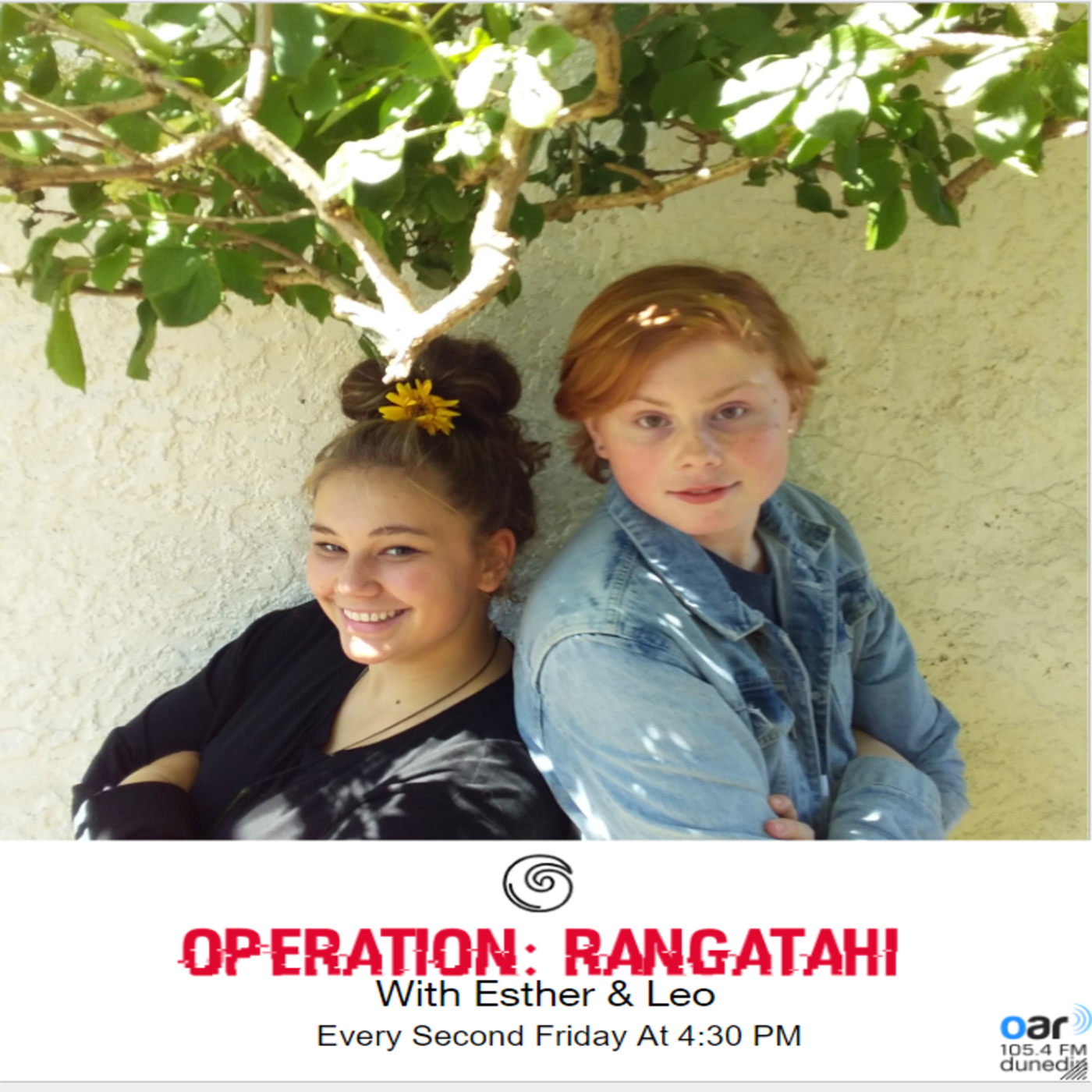 Operation: Rangatahi on Youth Zone