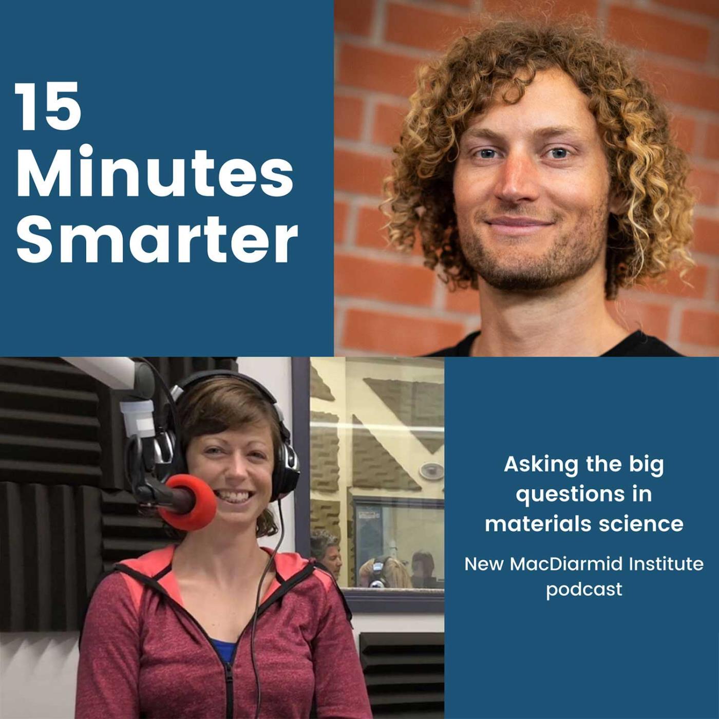 15 Minutes Smarter