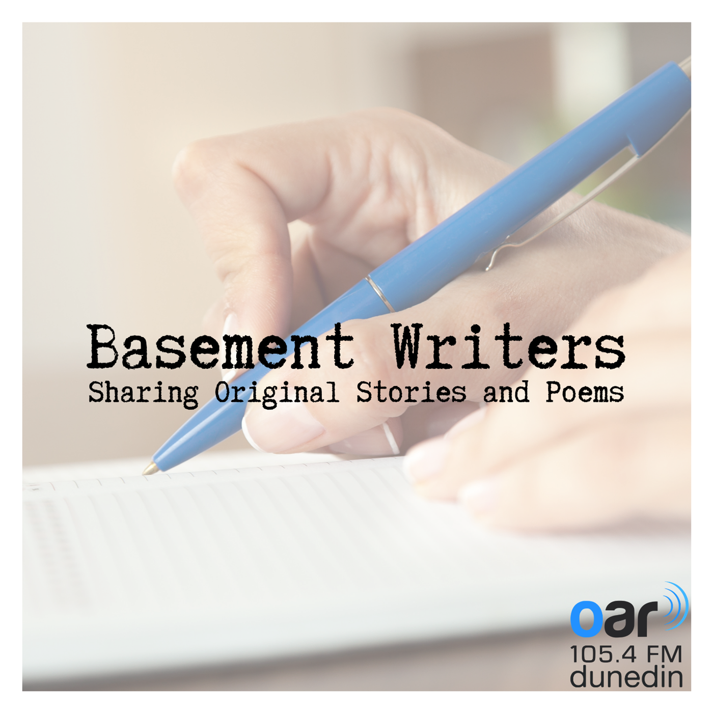 Basement Writers - 04-04-2020 - Series 3 - Show 01 - Hazel, Val and Annal
