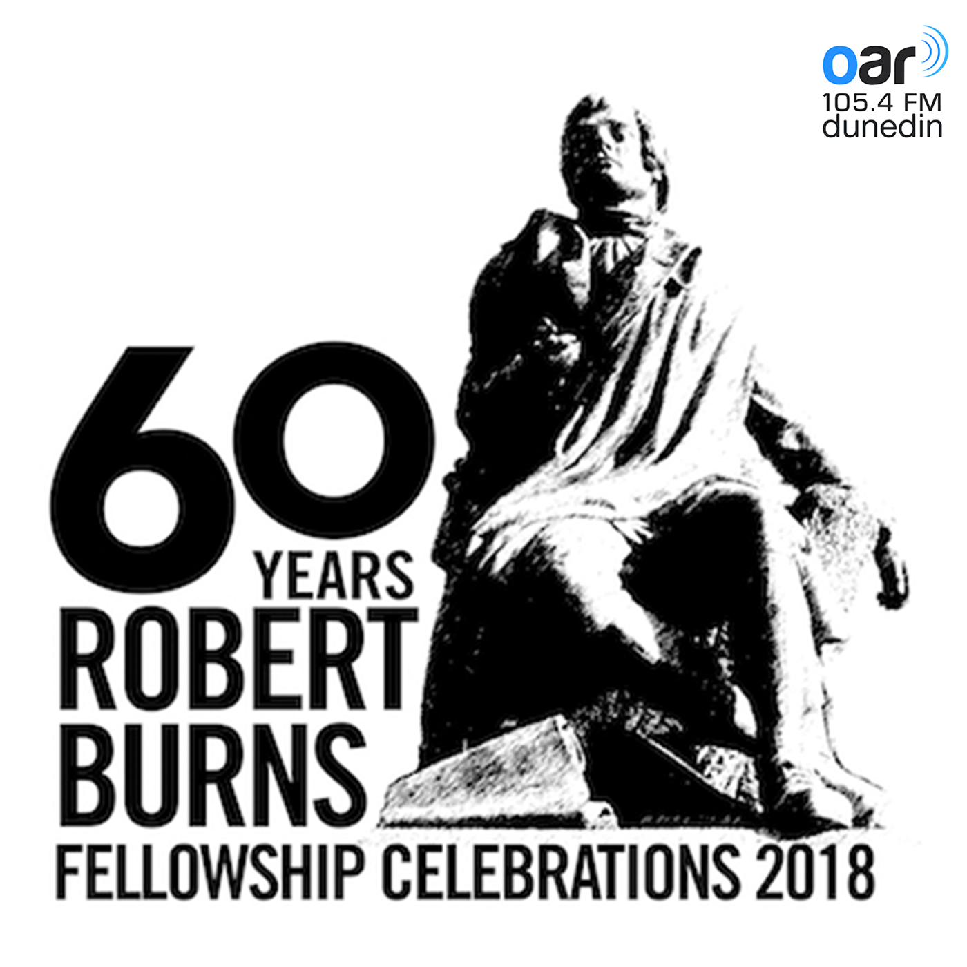 Burns Fellowship 60th Anniversary