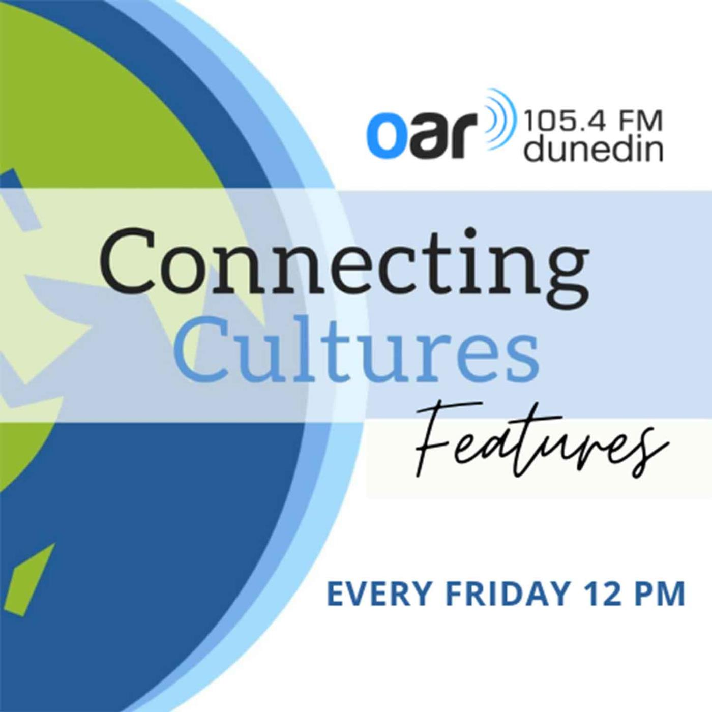 Connecting Cultures Features