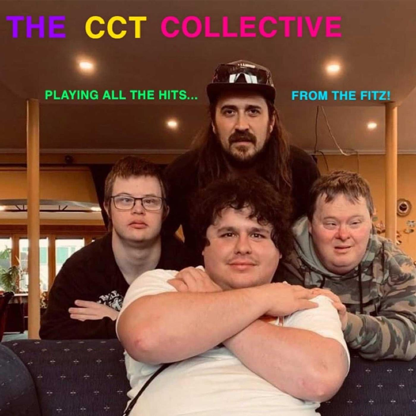 CCT Collective - The Hits from the Fitz