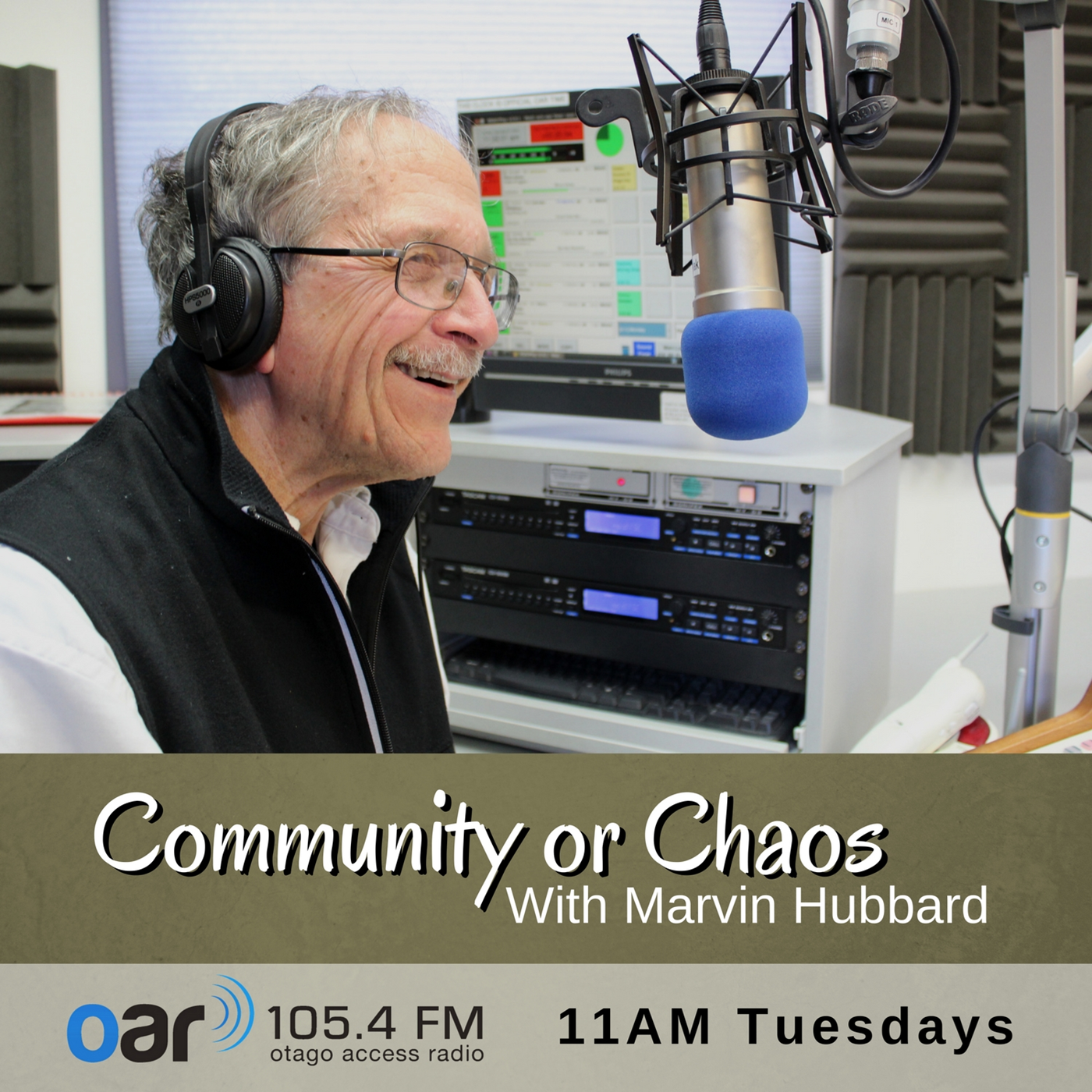 Community or Chaos - 19-11-2019 - Right-wing populism - Professor Robert Patman
