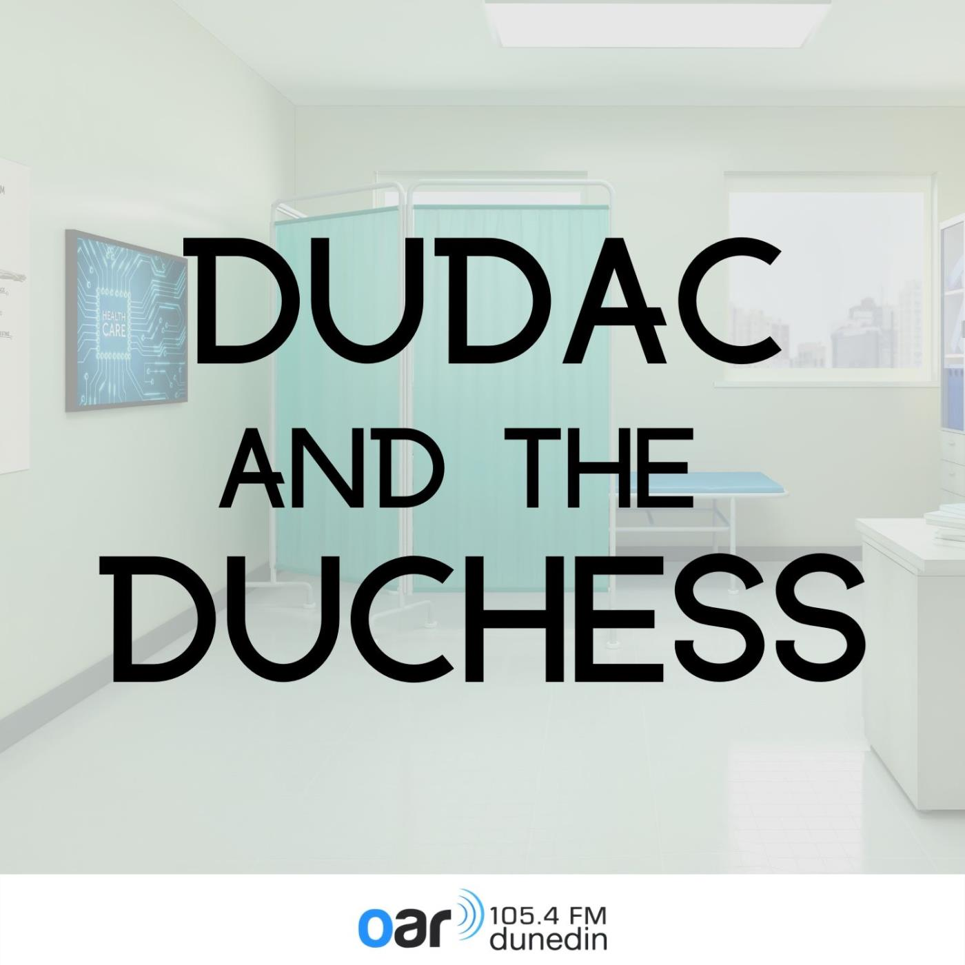DUDAC and the Duchess