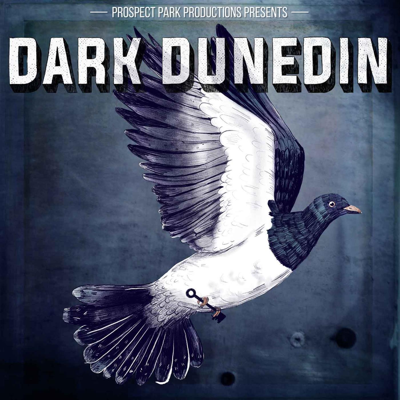 Dark Dunedin