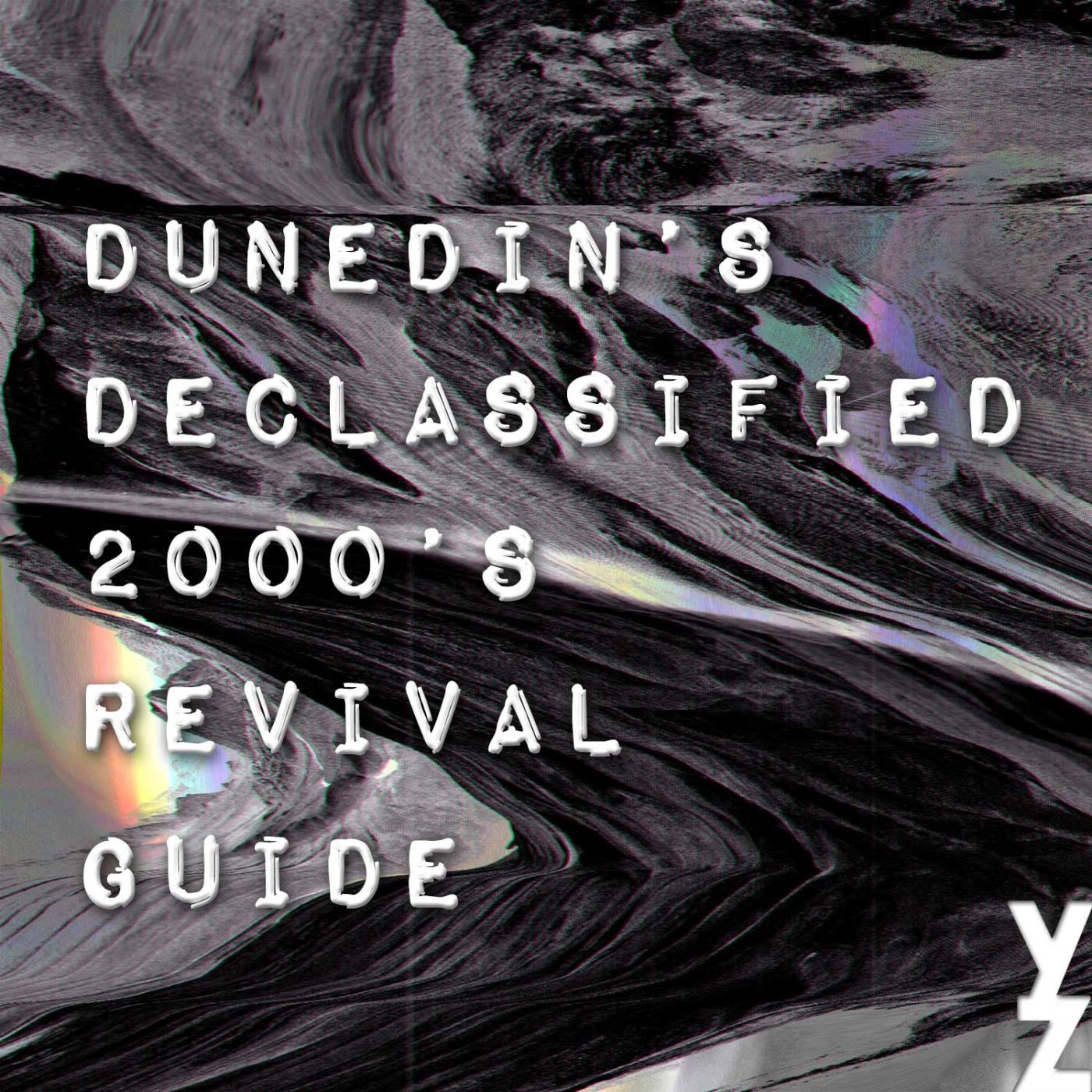 Dunedin's Declassified 2000's Revival Guide on Youth Zone - 23-10-2020 - Apps and Chats