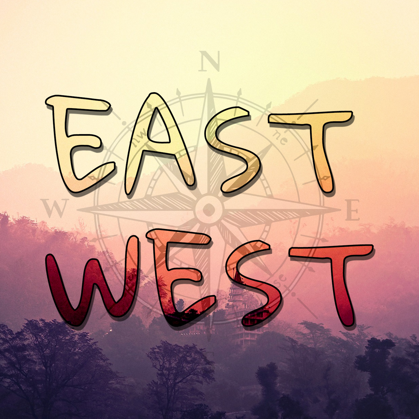 East West on Youth Zone - 17-09-2019
