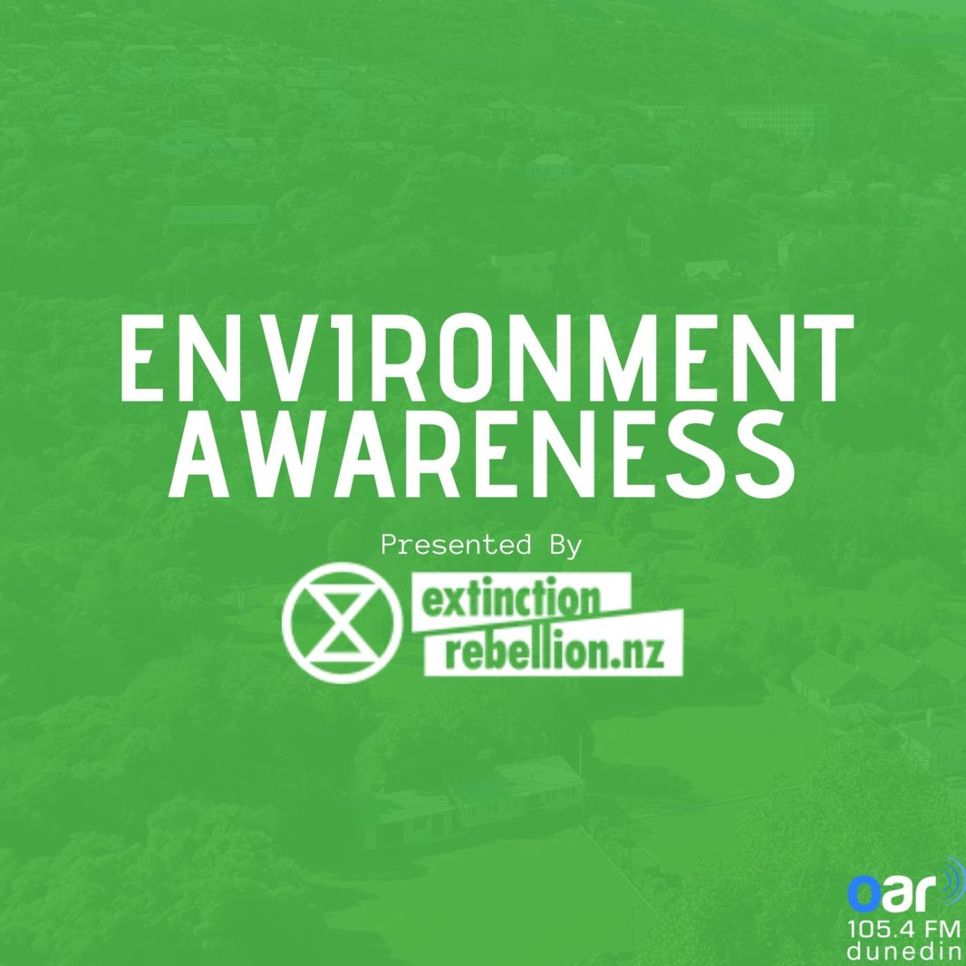 Environment Awareness - 20-08-2020 - Show 46 - Prof. Jim Flynn