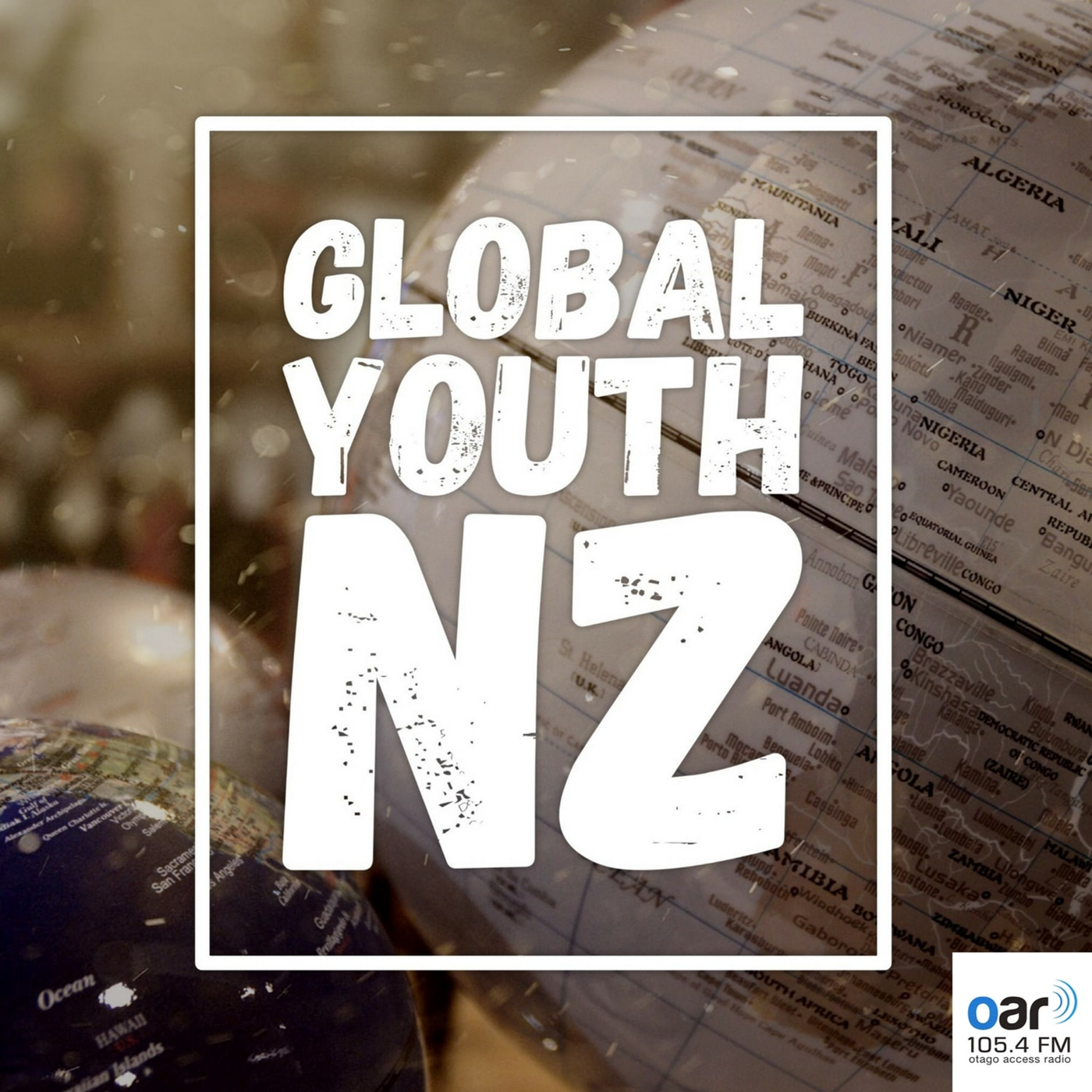 Global Youth NZ on Youth Zone - 27-01-2021 - Jaiy and Lily's Chat