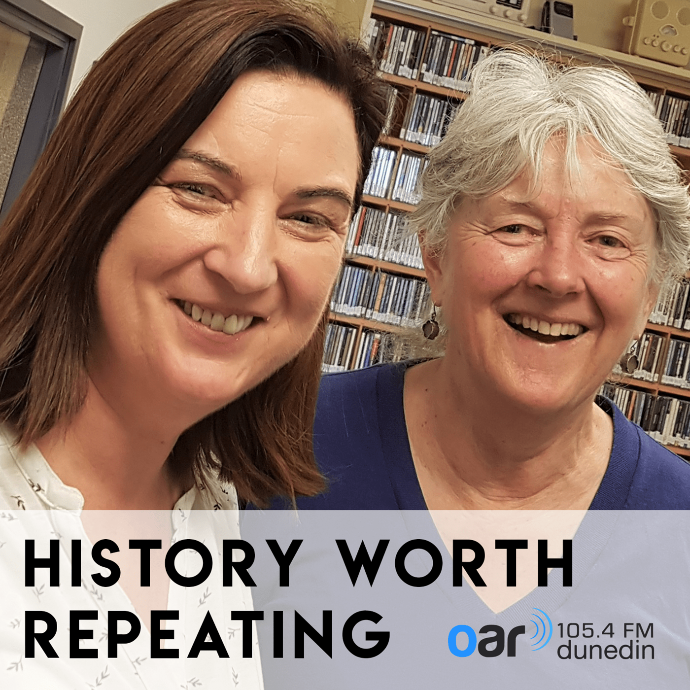 2020-04-04 - History Worth Repeating - History of Marriage - Show 03