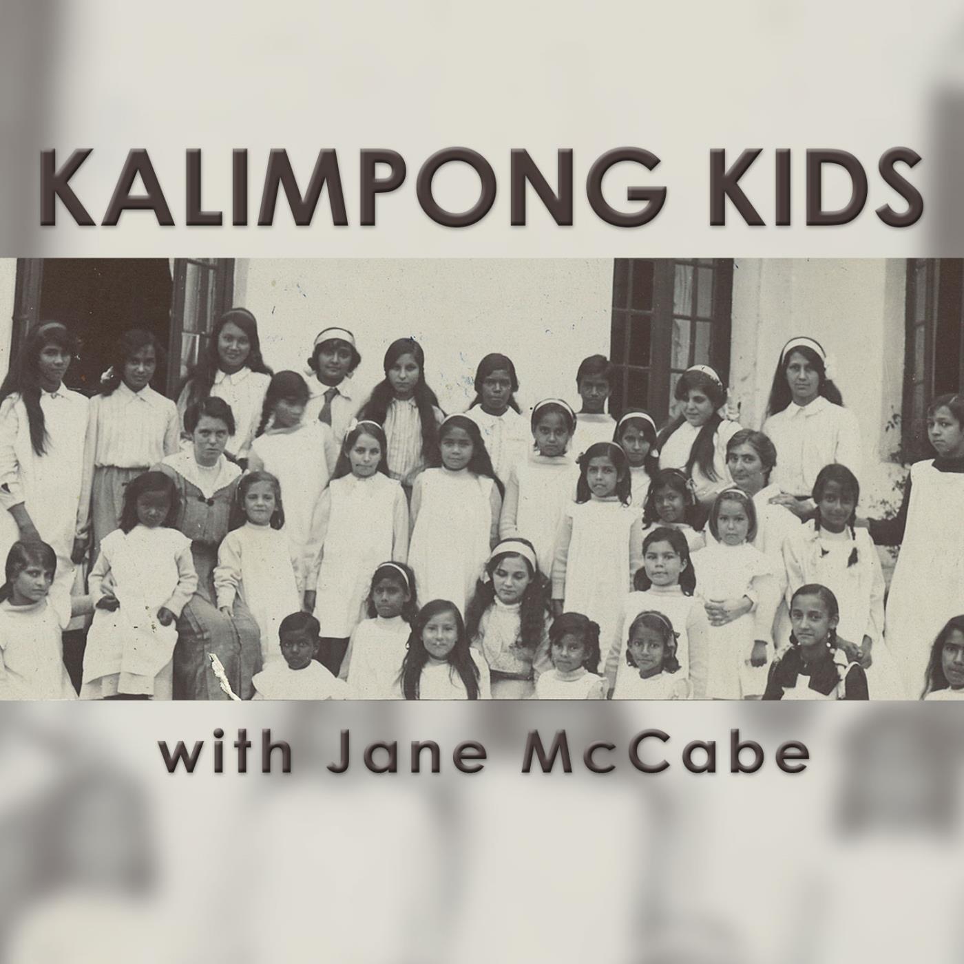 Kalimpong Kids