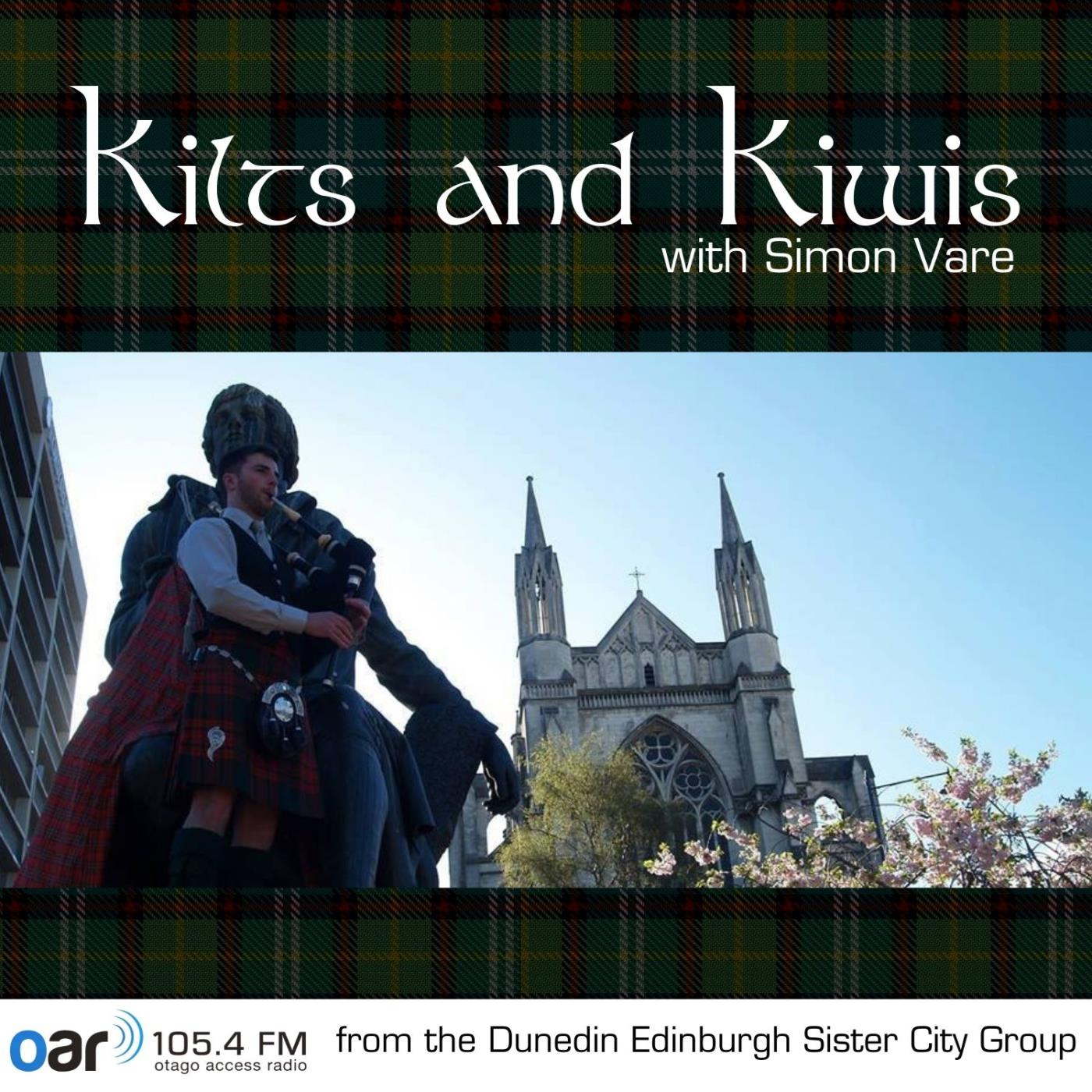Kilts and Kiwis