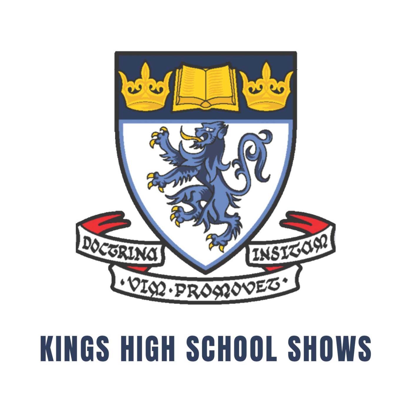 Kings High School Shows - 12-08-2020 - Under Pressure - Mason