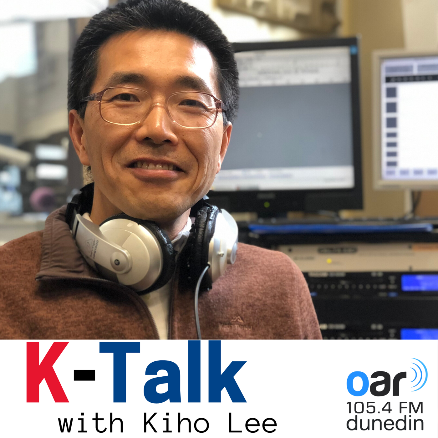 K-Talk with Kiho Lee
