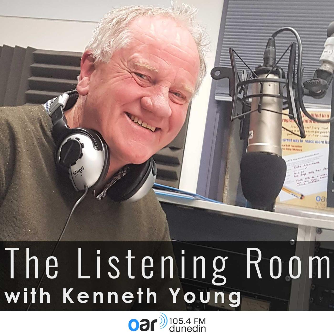 The Listening Room - 17-10-2021 - 53 - Classical Music Variety