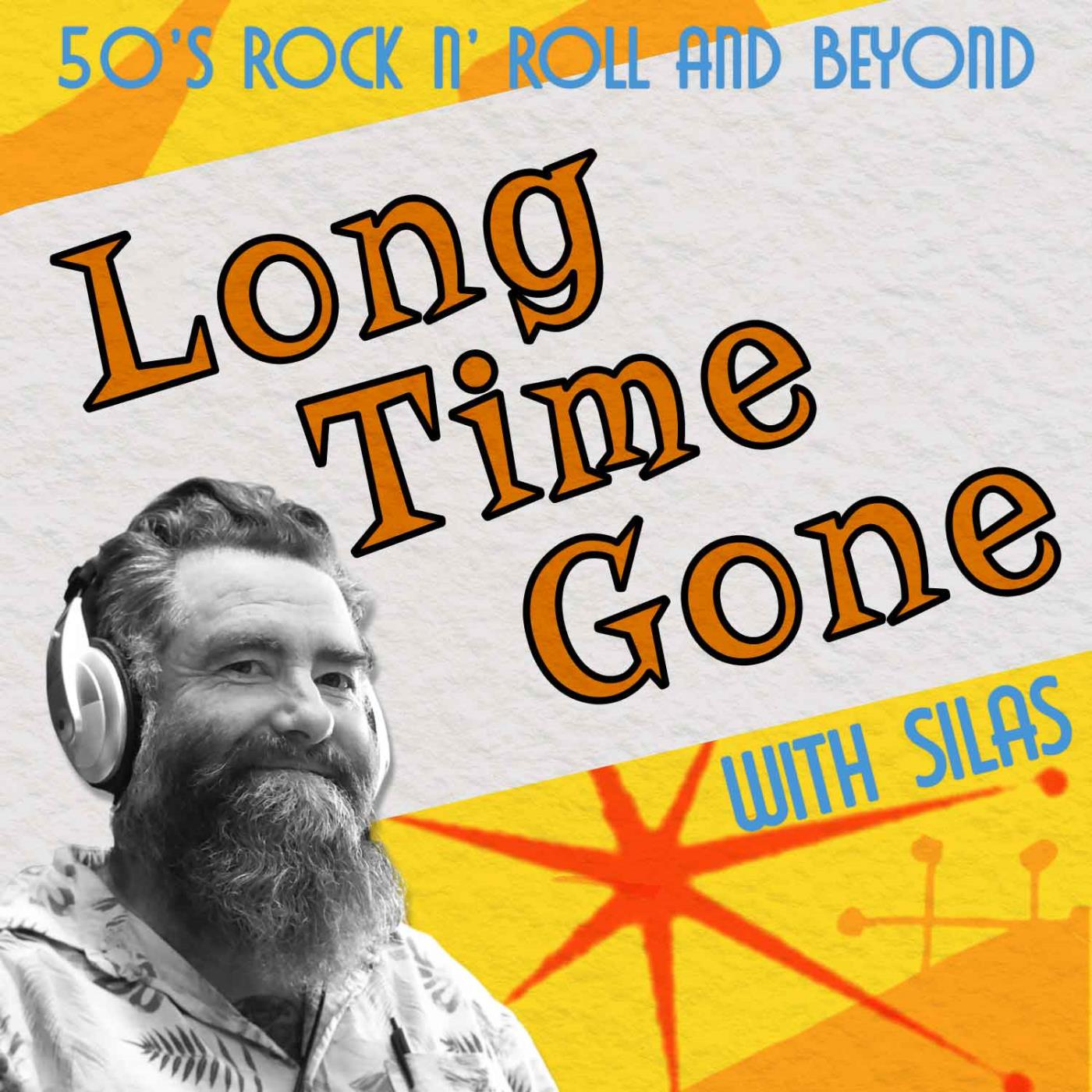 Long Time Gone - 05-05-2021 - 009 - 50s Rock n Roll