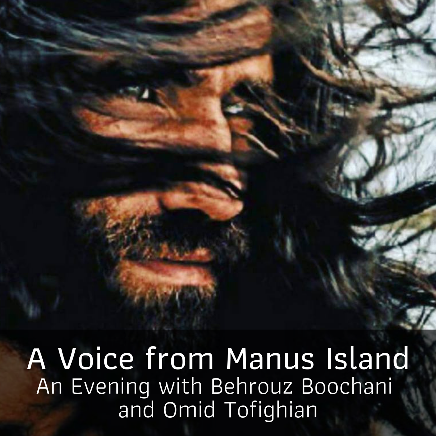 A Voice from Manus Island