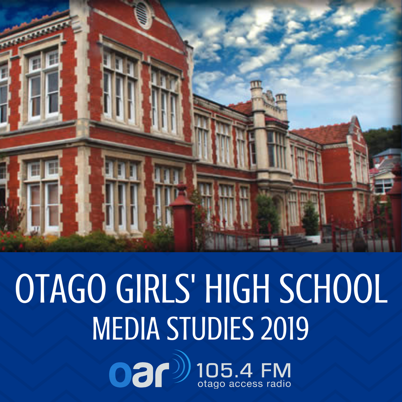 Otago Girls' High School 2019