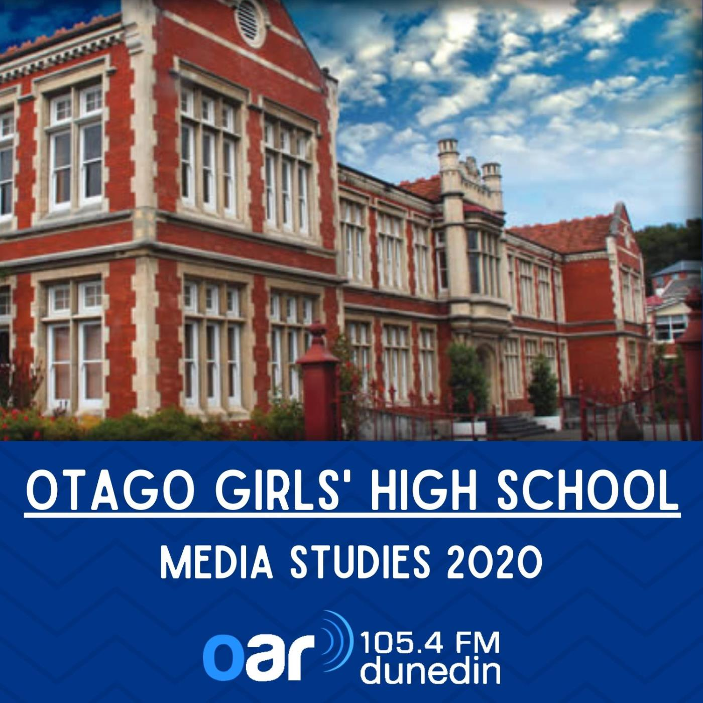 Otago Girls' High School 2020